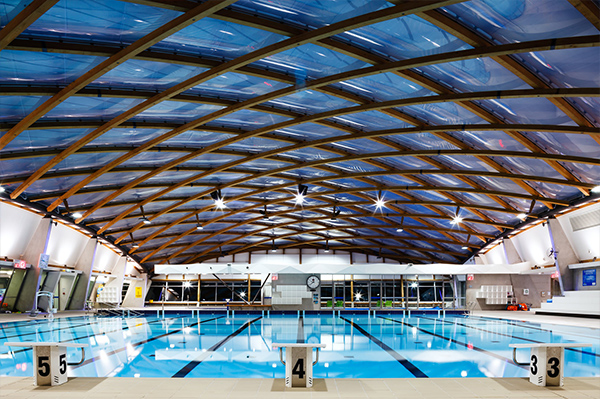 Kapiti Aquatic Centre