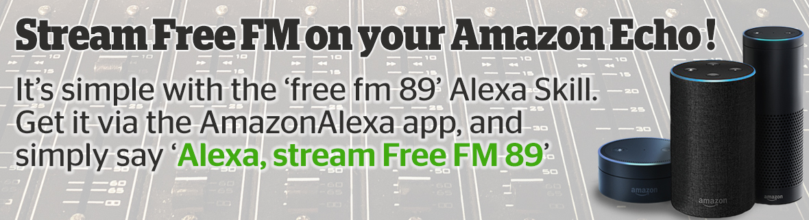 Free FM | Independent Community Media