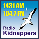 Radio Kidnappers