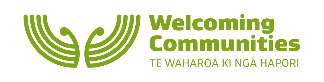 Welcoming Communities