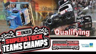 Palmy TEAMS Qualifiers, ENZED/Dewtec Superstock Teams Qualifiers