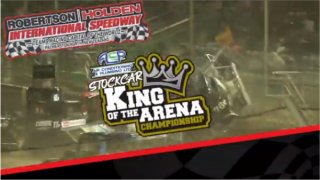 King of the Arena: Stockcars + OST Minisprint Series + Sallan Realty Youth Ministocks + Ramp Derby