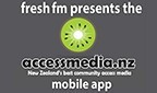 Access Internet Radio App